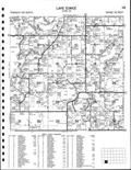 Lake Eunice Township, Pearl Lake,fianl, Becker County 2002